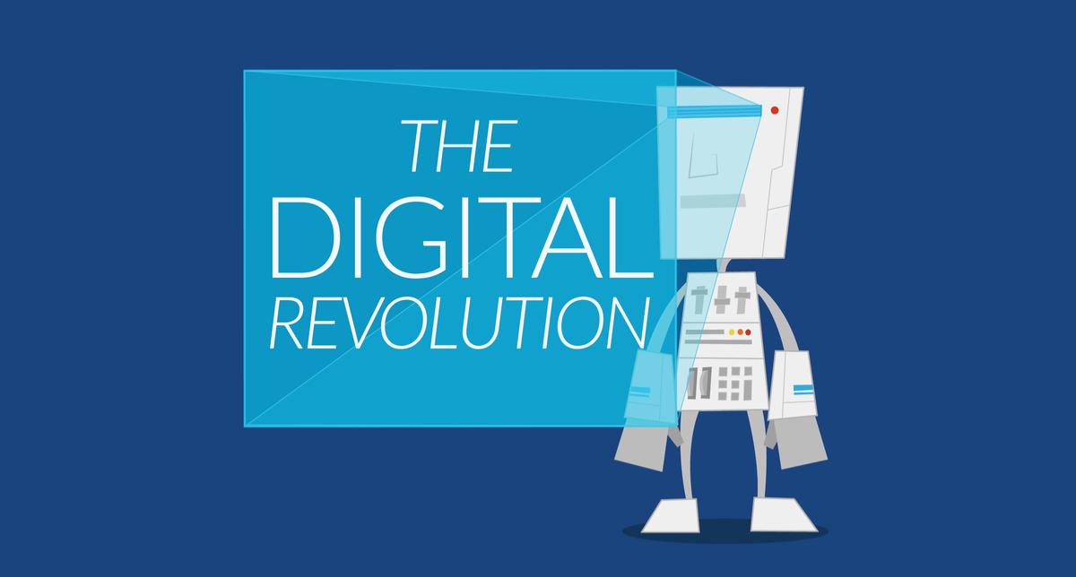 Digital leadership challenges in 2018 and beyond