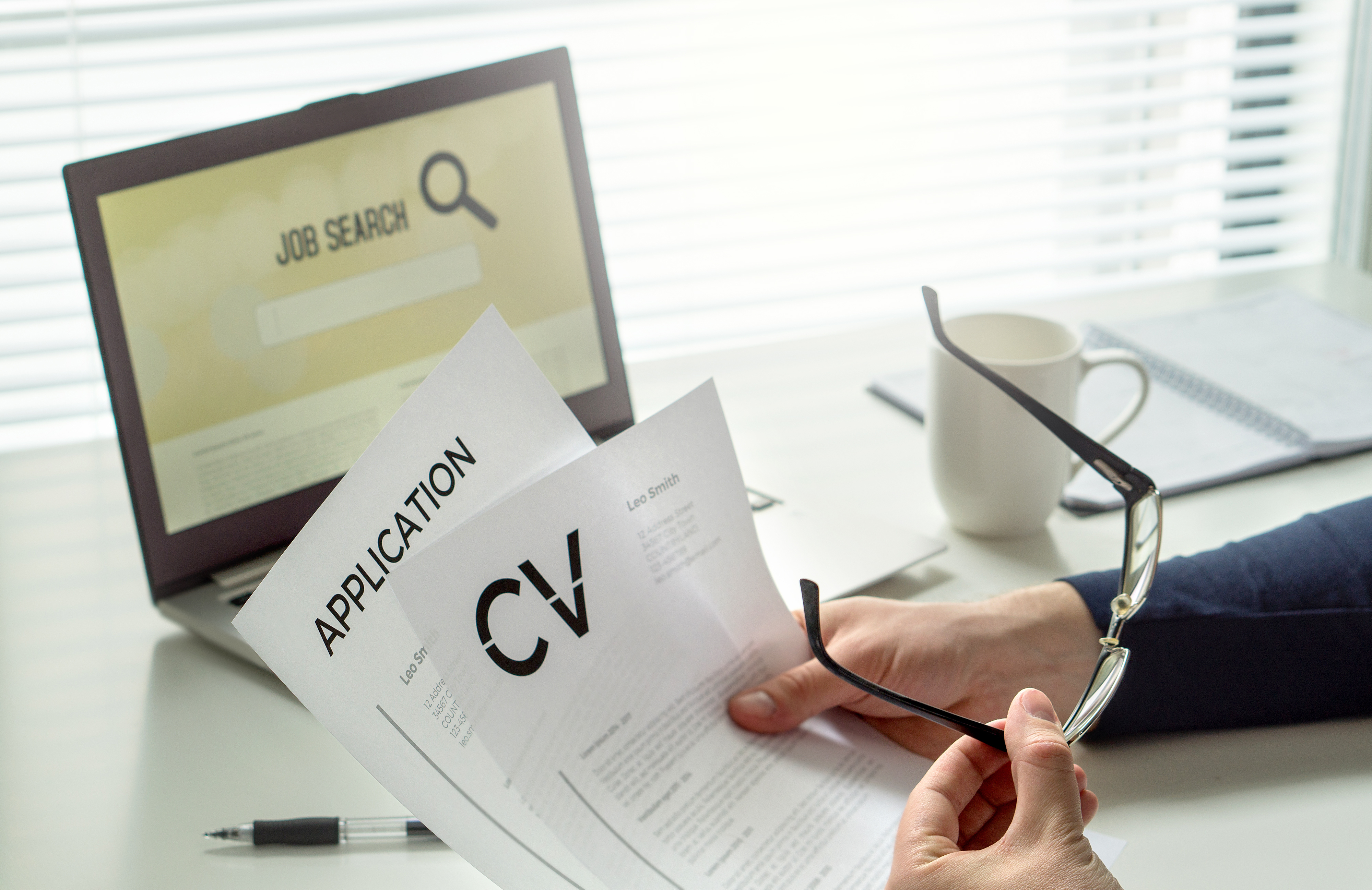 Top 5 Things to Avoid in a Cover Letter