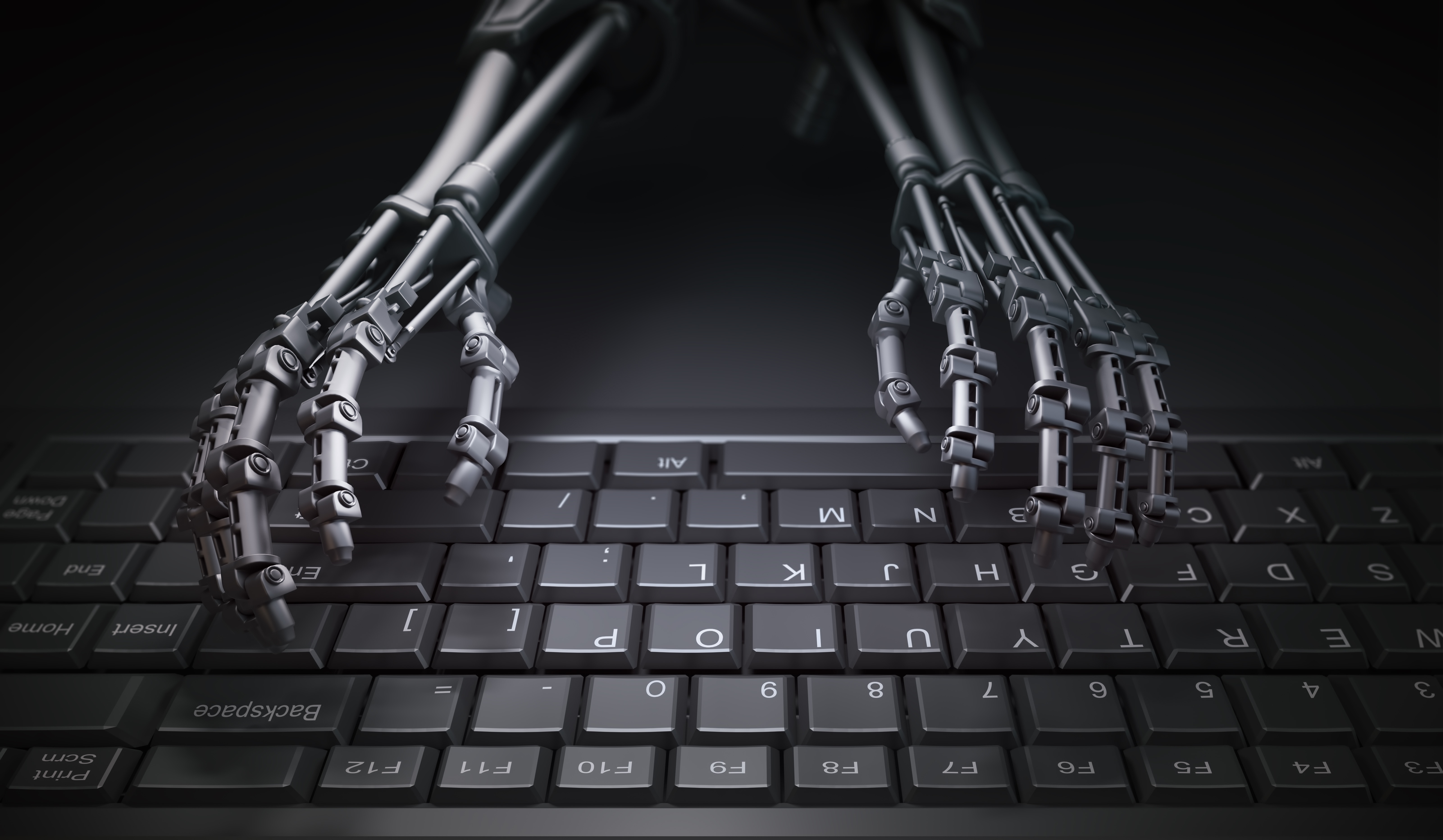 The FSB wants to see AI monitored more closely in the finance industry