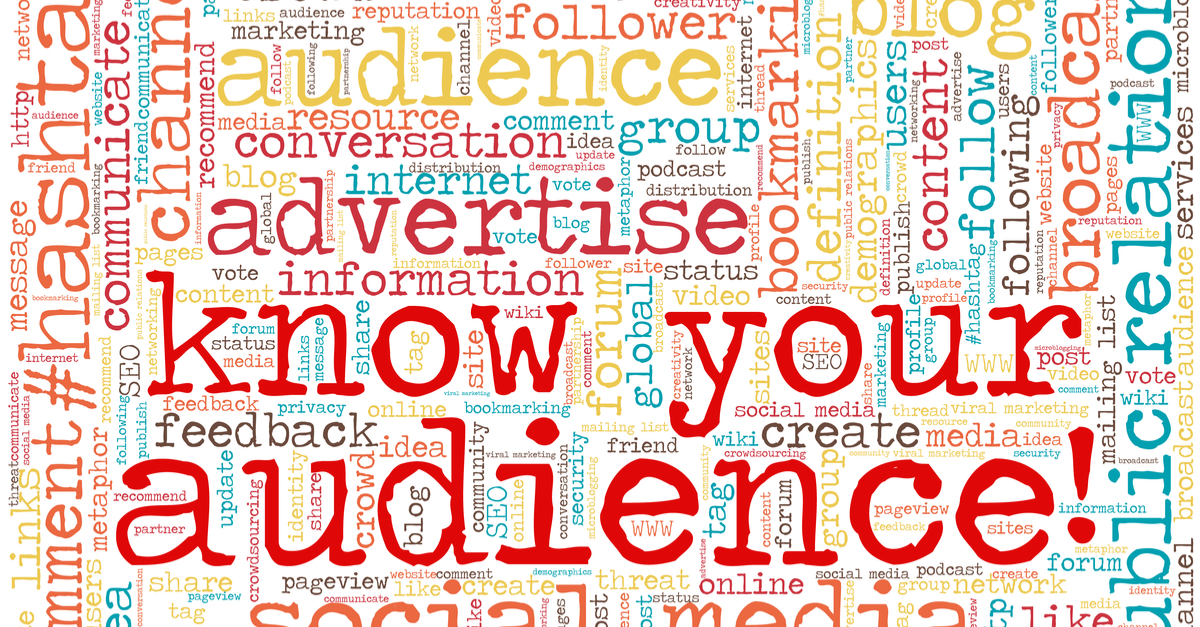 Knowing Your Audience: Big Data, Social Media, and IT Marketing
