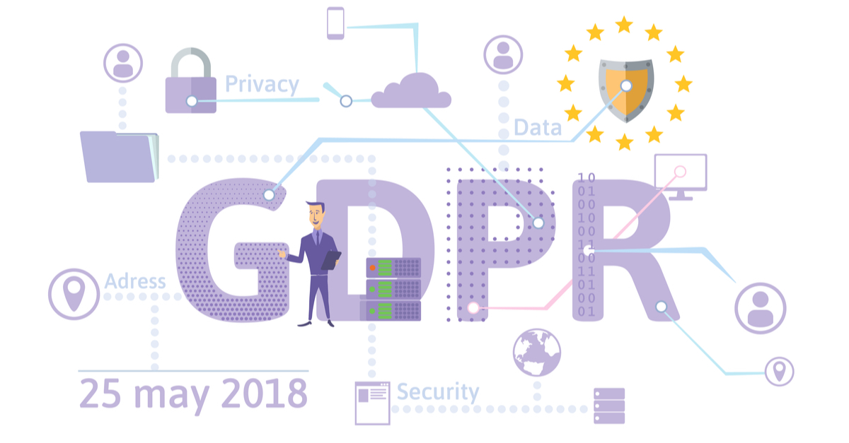 Will the GDPR Cause the Cloud to Burst?