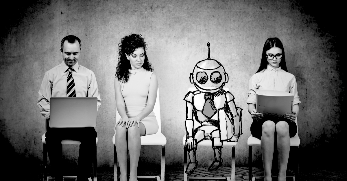 Businesses lack AI skills