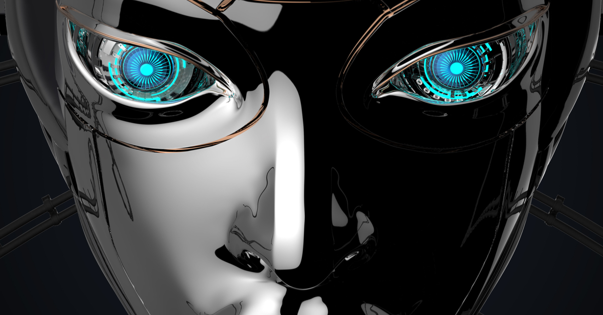 The dark side of artificial intelligence