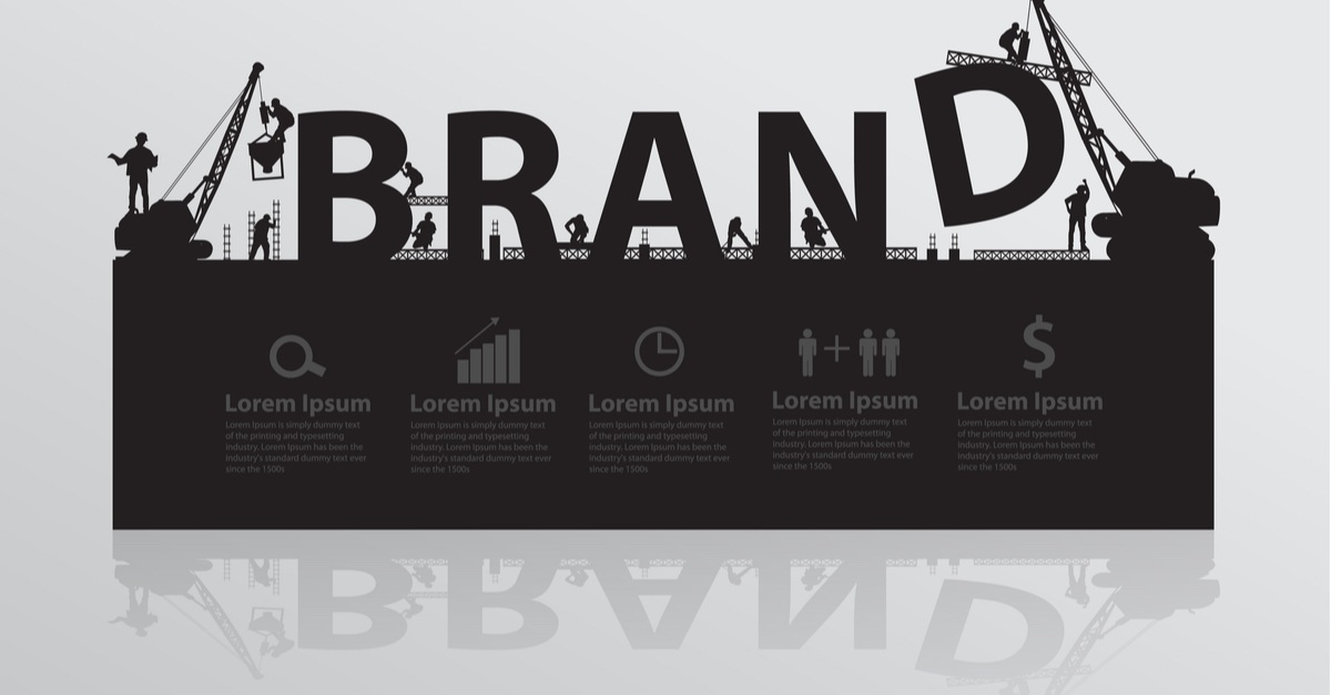 Unlocking your first party data to build your brand