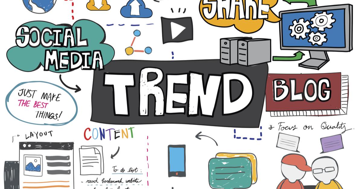 Hot Marketing Trends
