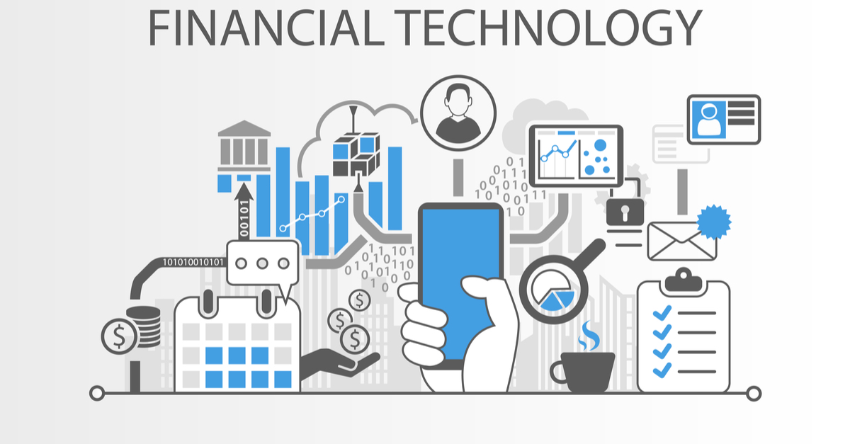 How technology is transforming finance