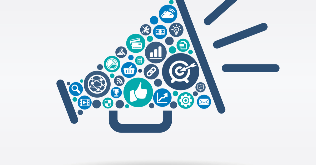 Marketing tech in the franchising sector