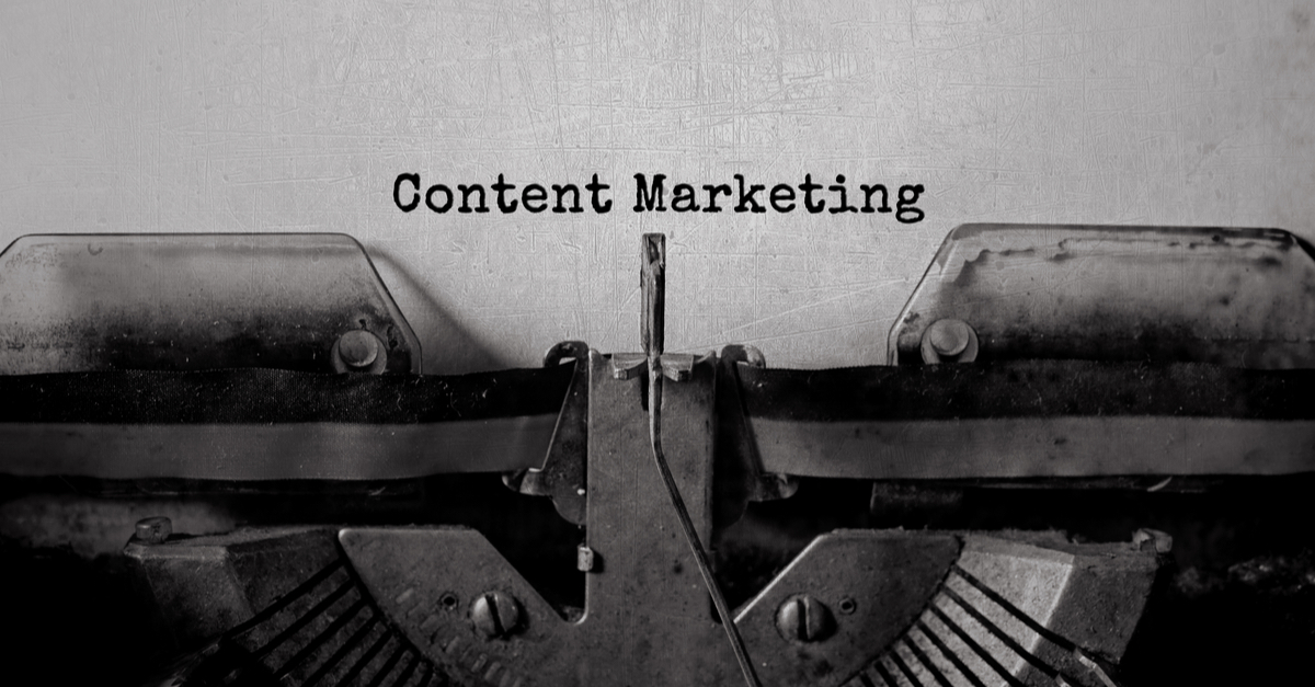 Content Marketing Trends of 2018