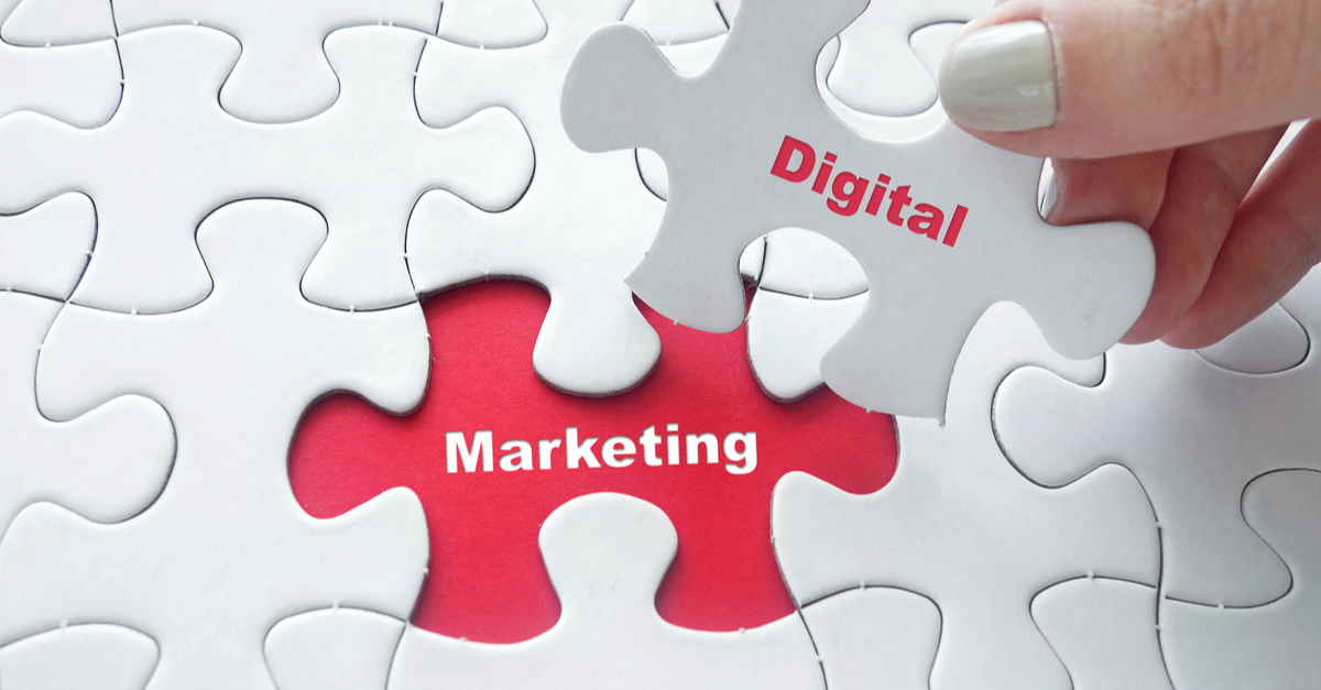 Digital Marketing Trends You Can't Afford to Ignore