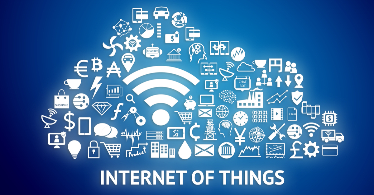 The business challenges of the Internet of Things