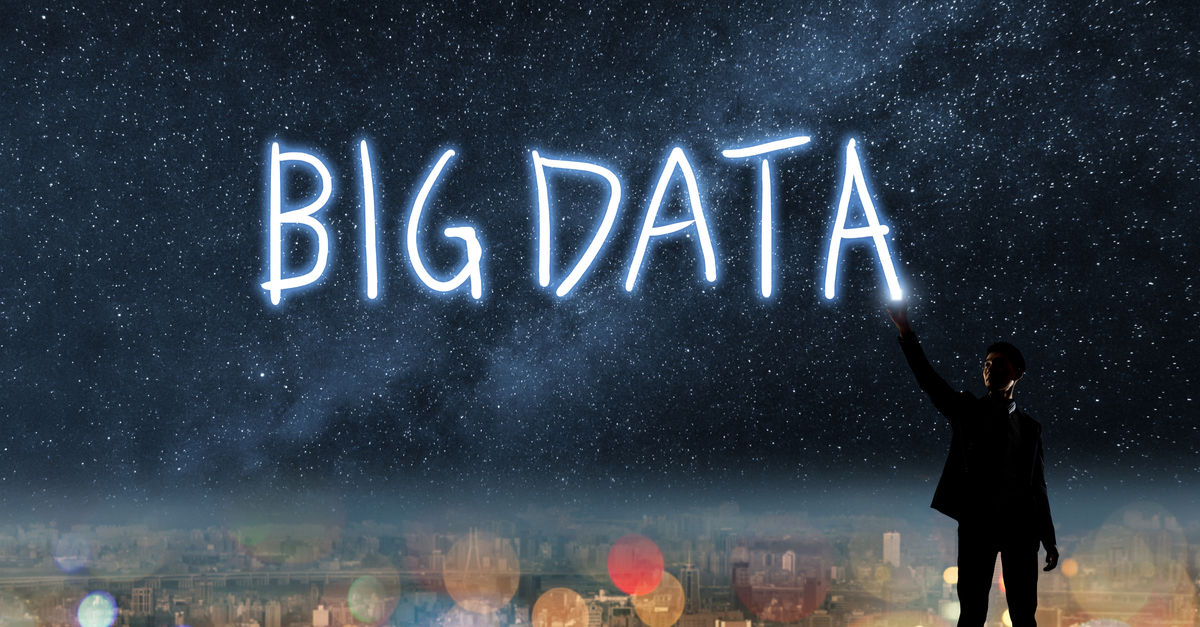 How big data is going to change your business