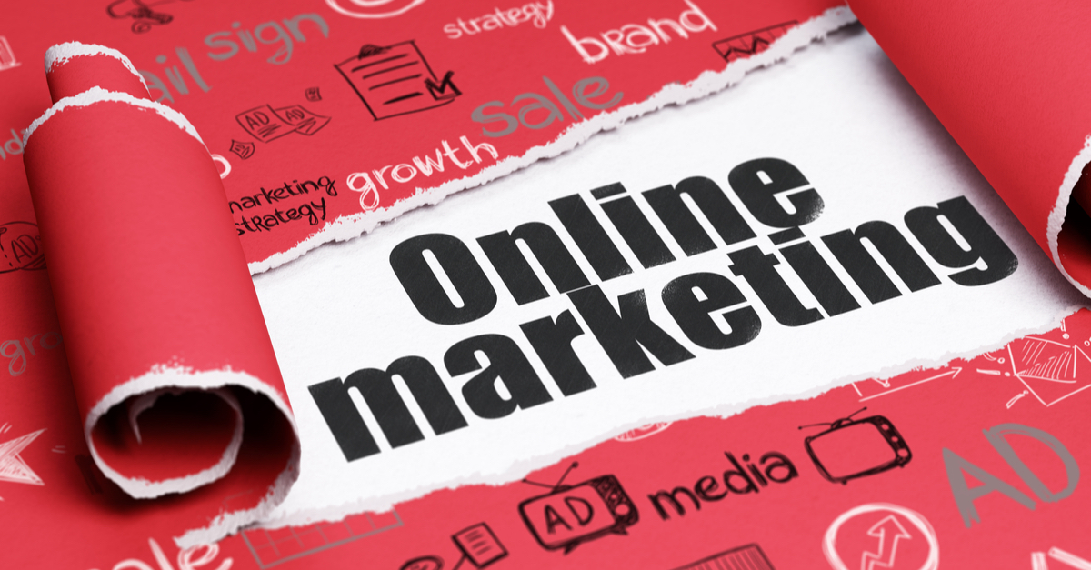 Why your online marketing isn't working