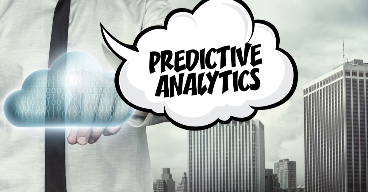 When will predictive analytics come of age? It already has