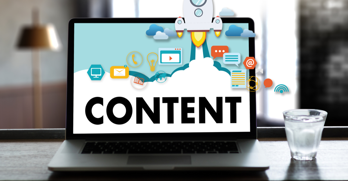 Content marketing trends are opening the door to better customer relationships