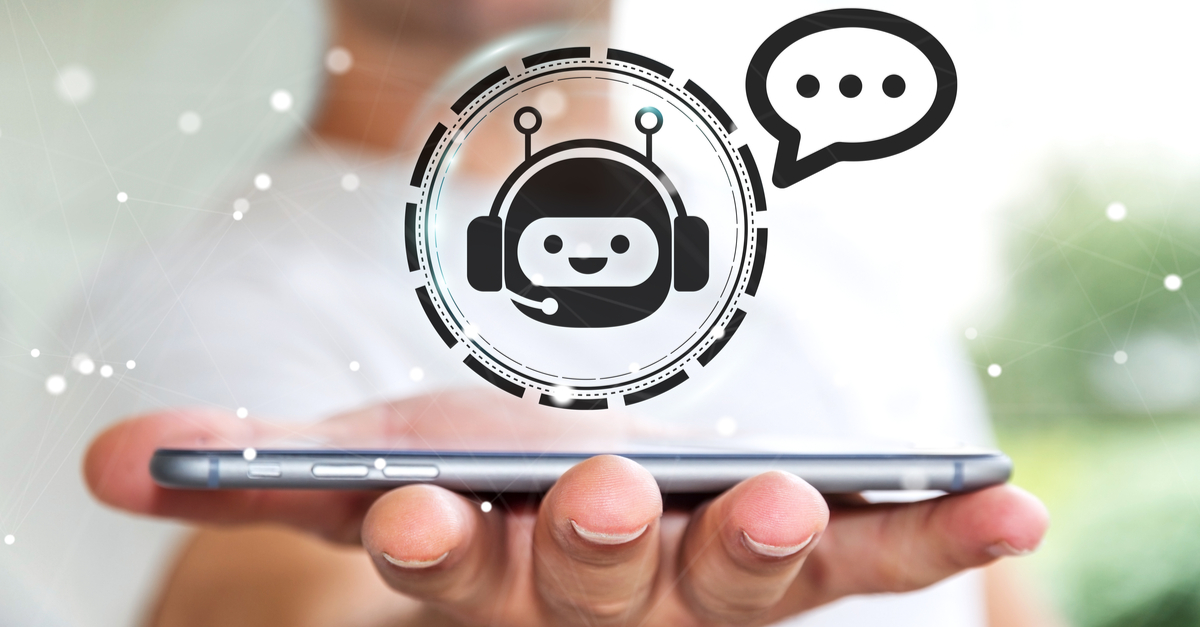 Sales Chatbots – are they a Nice to Have? No, they're becoming a Must-Have.