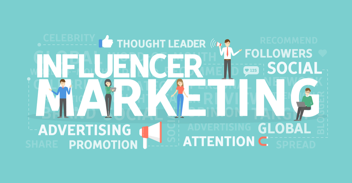 Stop counting influencers' social media followers; micro-influencers can help build relationships with people