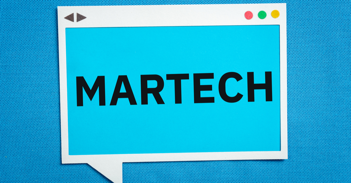 Martech & agency spending is down while in-house is expanding. Why?