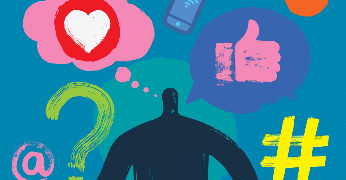 4 inspiring social media campaigns examined