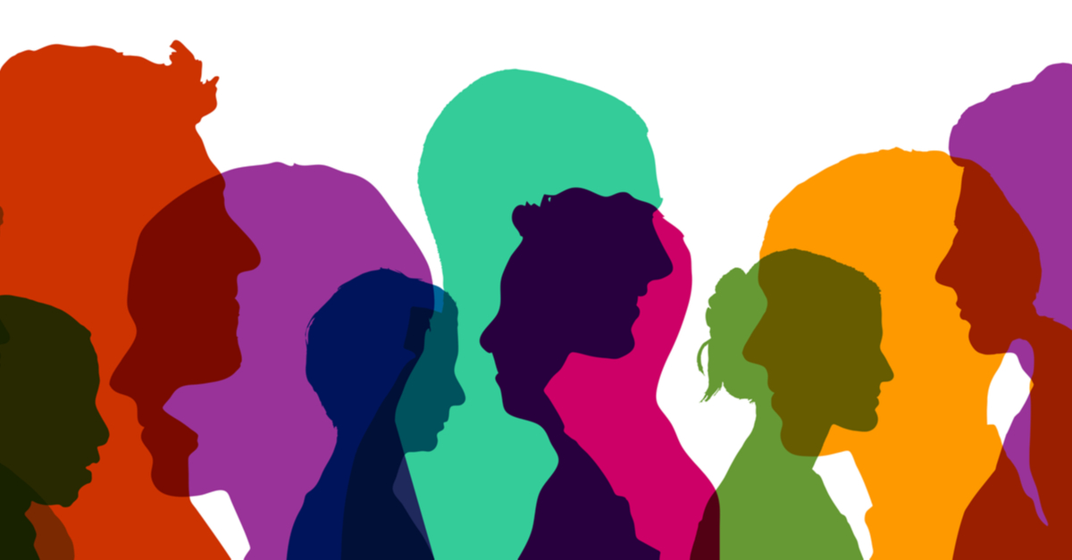 Does your marketing team reflect the diversity of your customers? Should it?