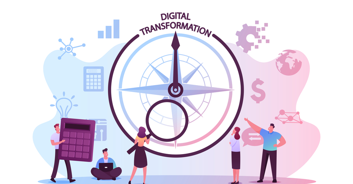 Covid has accelerated the digital transformation in media